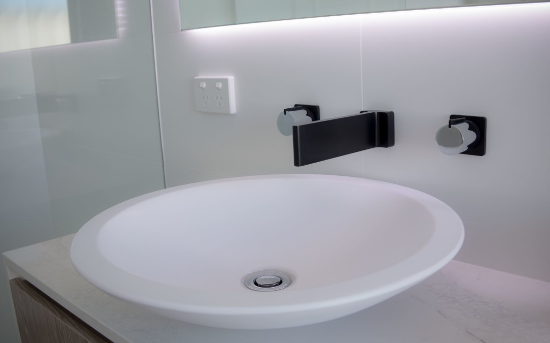 Bathroom outlet perth